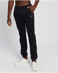 Fred Perry - Panelled Track Pants