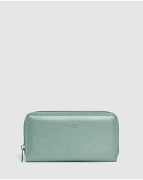 Lipault Paris - Miss Plume Zip Around Wallet