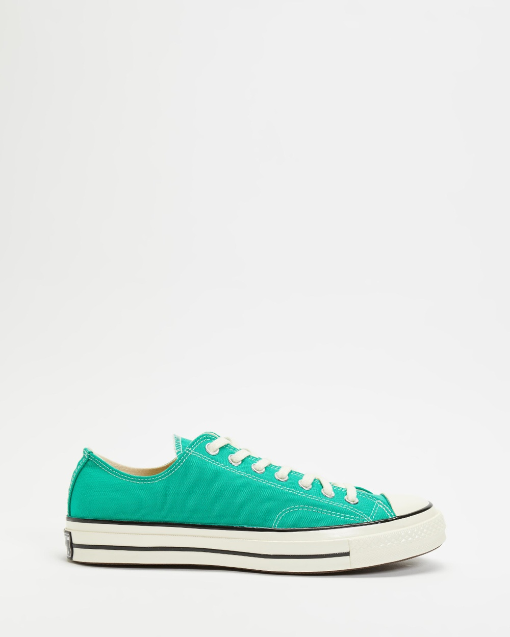 Converse Chuck Taylor All Star 70 Recycled Canvas Low Tops Unisex Top Sneakers Court Green Low-Tops