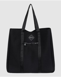 Roxy - Lets Run Away 22L Large Tote Bag