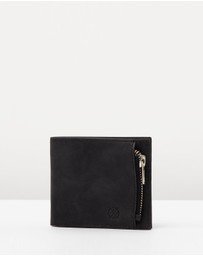Stitch & Hide - Fred Wallet
