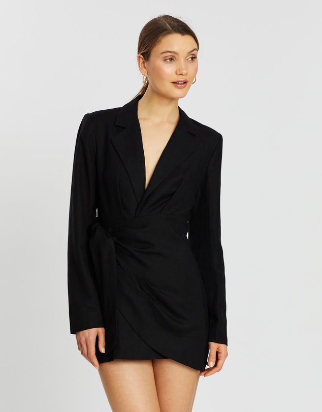 Tempo Blazer Dress by Significant Other