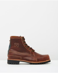 Timberland - Sundance Leather Boots