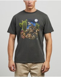 Thrills - Happy Trails Merch Fit Tee