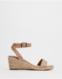 SPURR - Iris Wedges
