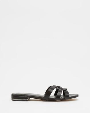 ALDO Isdell - Sandals (Black)