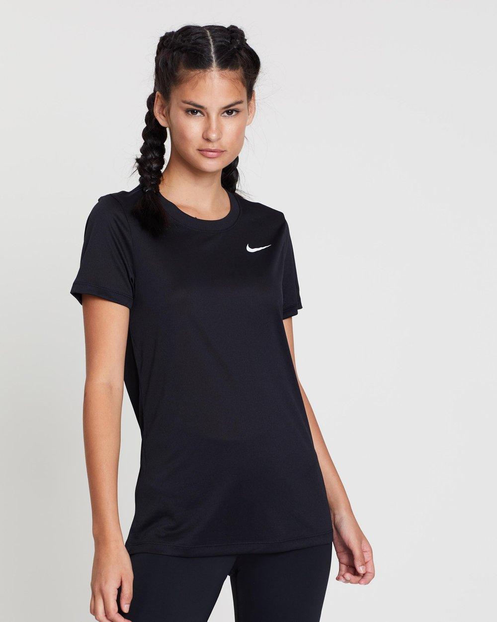 e32919ecc Dry Legend Training T-Shirt by Nike Online | THE ICONIC | Australia