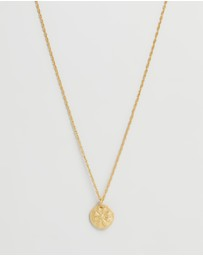 Vanessa Bruno - Jabe Necklace
