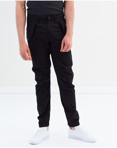 G-Star RAW - Rovic Tapered Cuff Pants