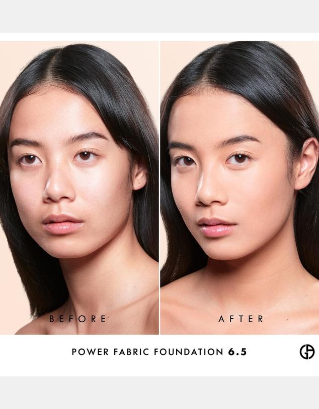 Life Power Fabric Foundation 6.5 30ml