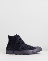 Converse - CONVERSE x MILEY Chuck Taylor All Star Hi-Tops