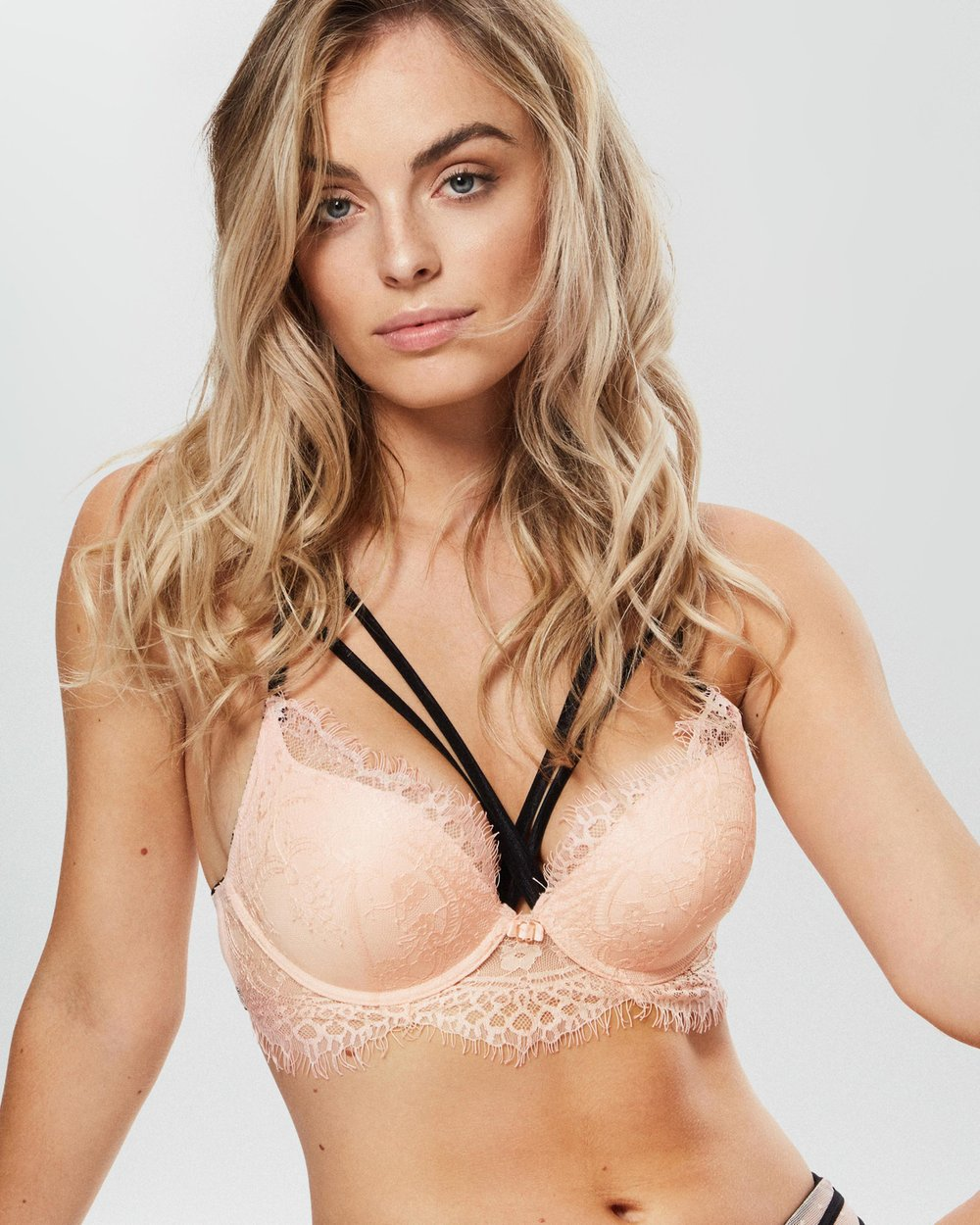 9708c508e8 Between Sheets Plunge Bra by Ann Summers Online