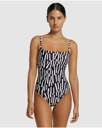 JETS - Eden Roc Tank One Piece