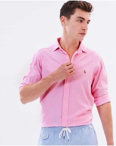 Polo Ralph Lauren - Sport Oxford Shirt