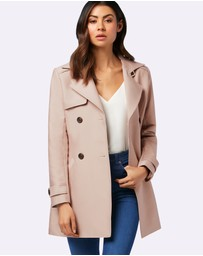 Forever New - Tina Trench Coat