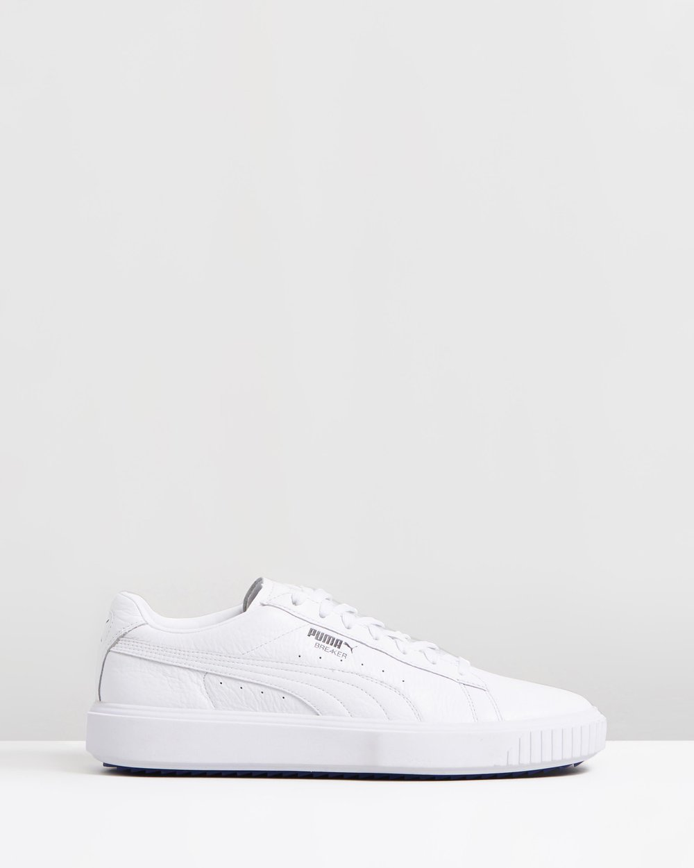 e2a0493a79eb77 Breaker Leather Sneakers - Unisex by Puma Online