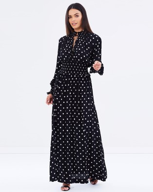 S/W/F – Bailey Dress