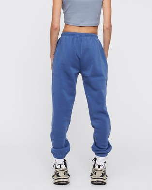 Lioness Academy Sweatpants - Sweatpants (Dusty Blue)