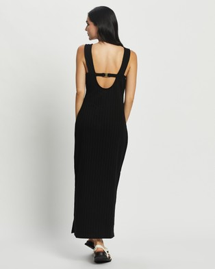Sancia  The Mara Dress - Dresses (Black)