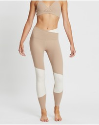 Beyond Yoga - ​Graceland High Waisted Midi Leggings