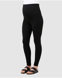 Ripe Maternity - Over Tummy Legging