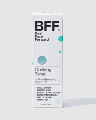 BFF Clarifying Toner - Beauty (N/A)