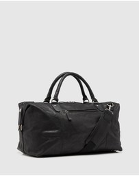 Oxford - Shaw Leather Weekender Bag