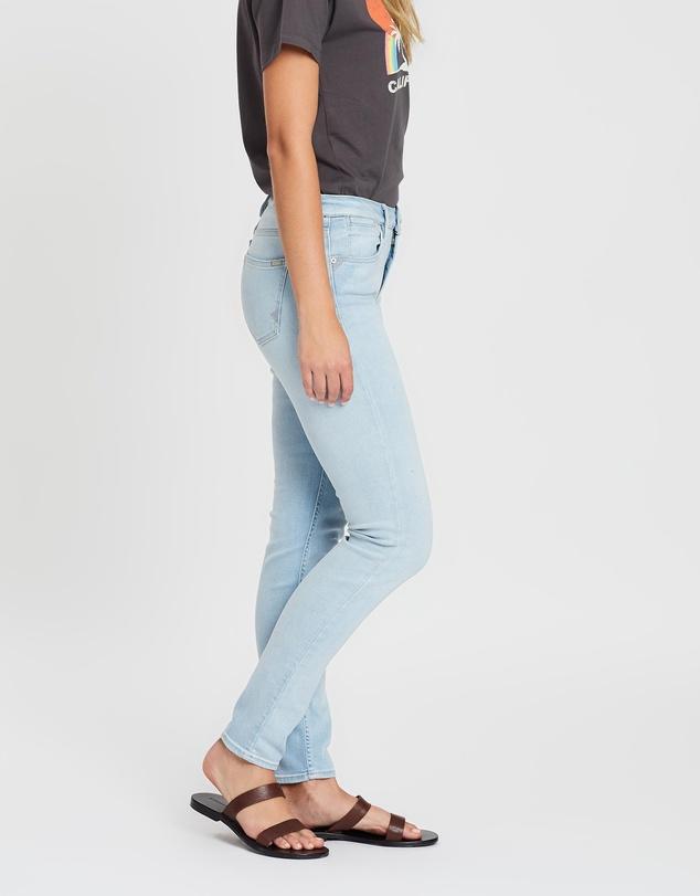 Women Nelly Skinny Jeans