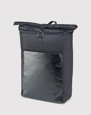 Kapten & Son Lund - Backpacks (Black)