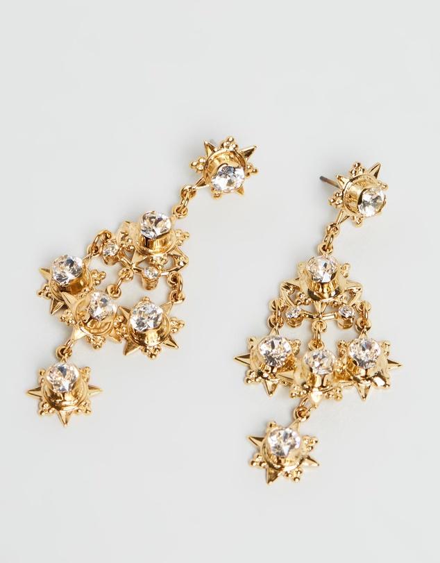 Women Lucia Earrings