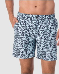 Tom & Teddy - Skins Boardshorts