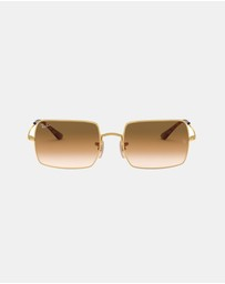 Ray-Ban - Rectangle 1969 RB1969