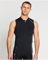 Virus - Co4 CoolJade™ Sleeveless Compression Top