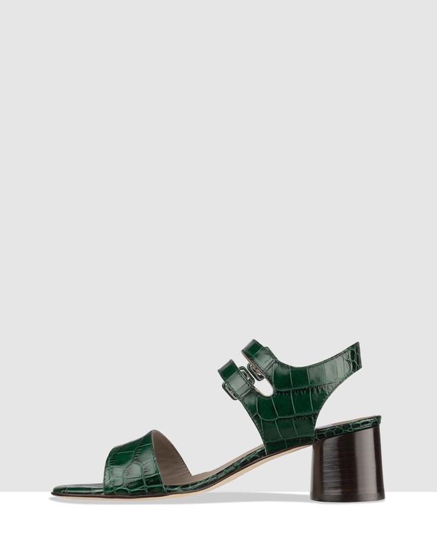 Women Rye Heeled Sandals