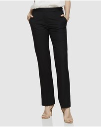Oxford - Danica Suit Trousers