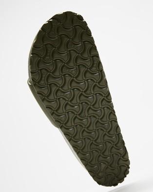 Birkenstock Madrid EVA   Unisex - Casual Shoes (Khaki)