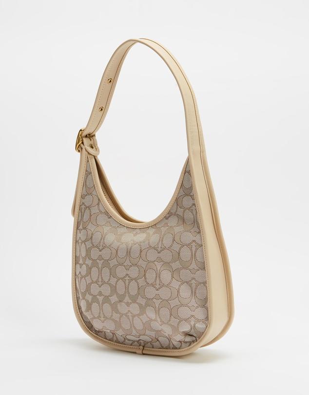 Women Originals Signature Jacquard Ergo Shoulder Bag