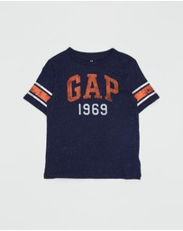 GapKids - Short Sleeve Gap T-Shirt - Teens