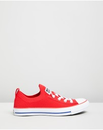 Converse - Chuck Taylor All Star Shoreline Knit Sneakers - Women's
