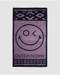 Outerknown - Beach Towel
