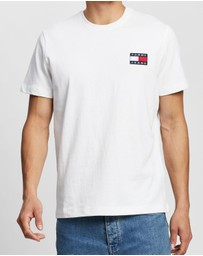 Tommy Jeans - Tommy Badge Tee