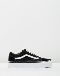 Vans - Old Skool Platform 2.0