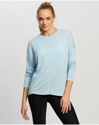 Sweaty Betty - Exalt Long Sleeve Top