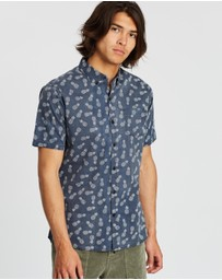 St Goliath - Rockhampton Short Sleeve Shirt