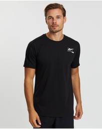 Reebok Performance - Speedwick Graphic Move Tee