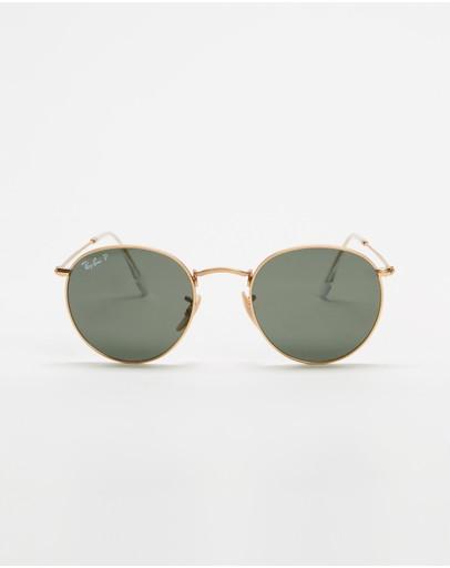1309442b87 Round Sunglasses