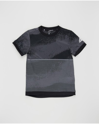 adidas Performance - Camouflage Tee - Kids-Teens