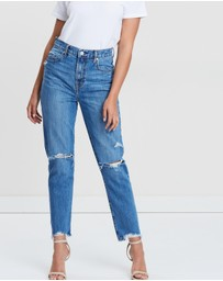 Nobody Denim - Frankie Ankle Jeans
