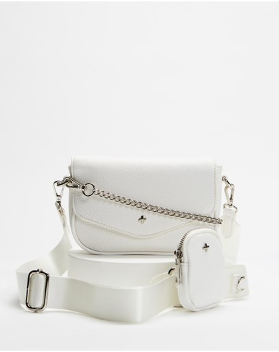 PETA AND JAIN - Legacy Crossbody Bag