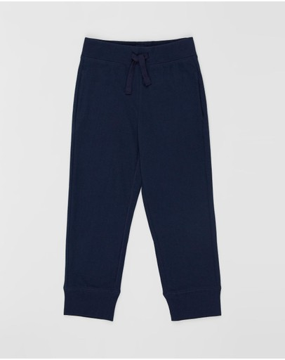 babyGap - Toddler Pull-On Joggers - Babies-Kids